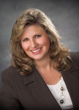 Tina Denker