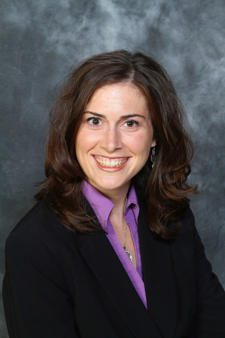 Kristin Metzger