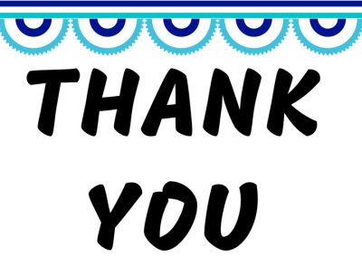 2-THANK YOU