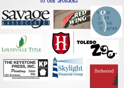 Water Stop sponsors WITH SKYLIGHT